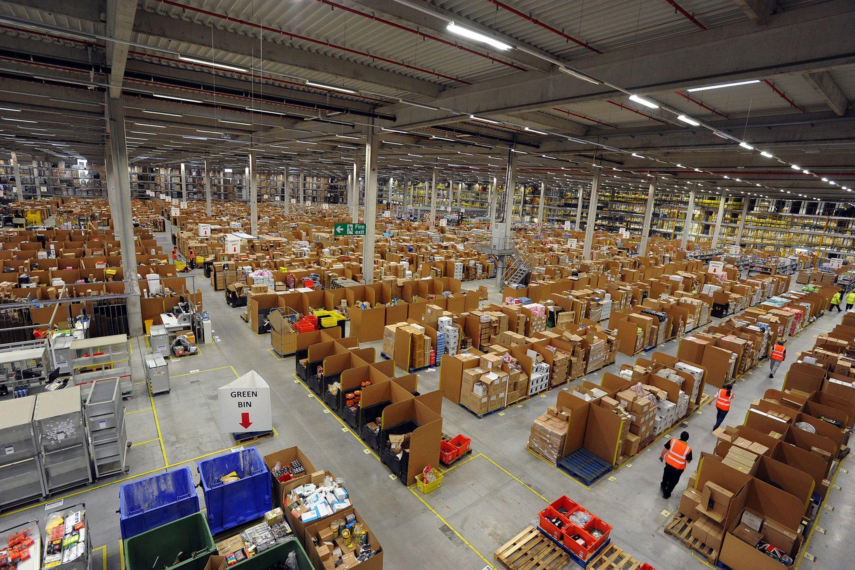 Amazon輸入とは
